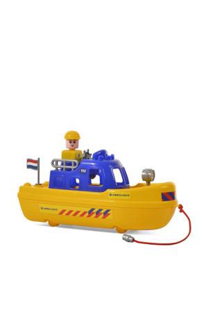 Nederlandse Ambulanceboot