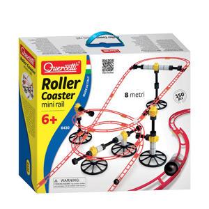 Rollercoaster knikkerbaan 150 onderdelen