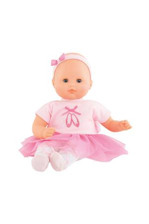 Mon Premier Poupon Babypop Ballerina, 30 cm