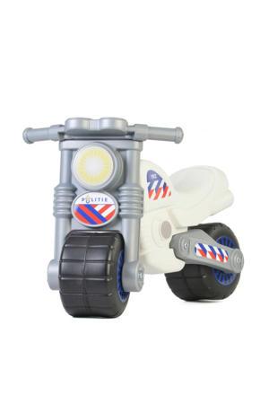Loop Politiemotor