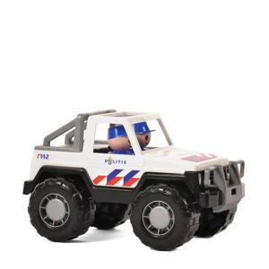 Politie Jeep