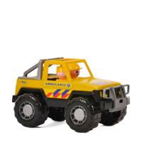 Polesie  Ambulance Jeep