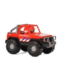 Polesie  Brandweer Jeep