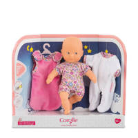 Corolle Mon Premier Poupon Mini Calin - Slaap Set babypop