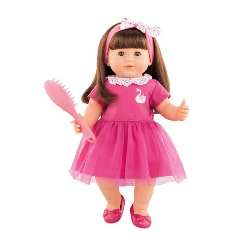 Mon Grand Poupon Babypop met Haar Alice, 36 cm babypop