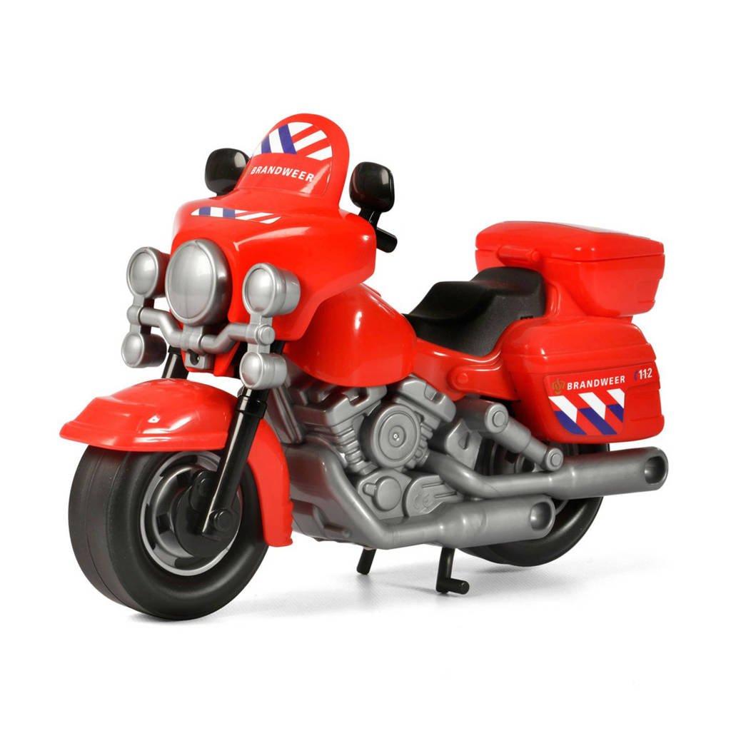 Polesie  Brandweermotor