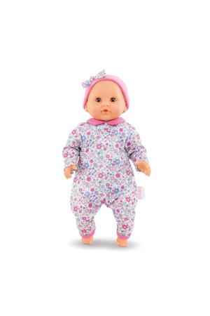 Mon Premier Poupon Babypop Myrtille, 30 cm