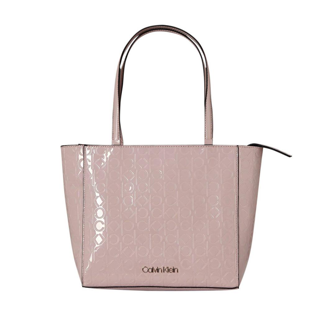 CALVIN KLEIN   handtas Must roze, Roze