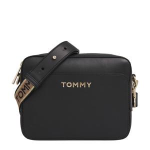 crossbody tas Icocnic Camera Bag zwart