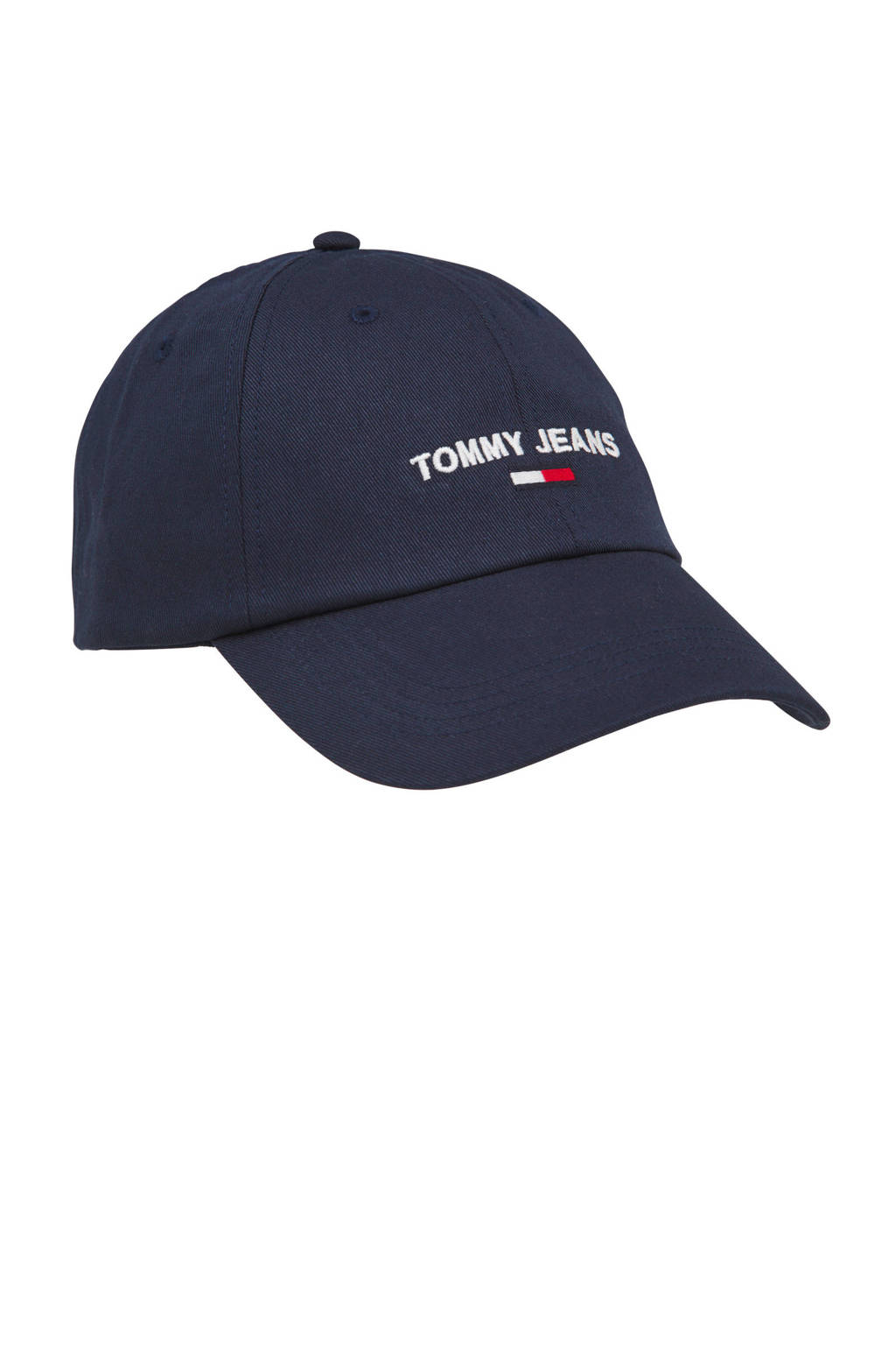 Tommy Hilfiger pet TJM Sport donkerblauw, Donkerblauw