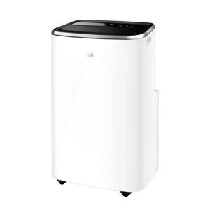 AXP34U338BW mobiele airconditioner