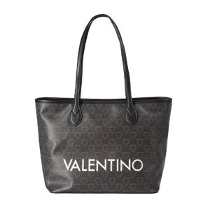 shopper Liuto zwart