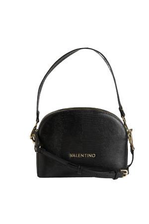crossbody tas Kensington zwart