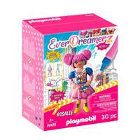 "Playmobil EverDreamerz   Rosalee ""Comic World"" - 70472"