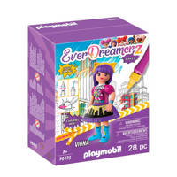 "Playmobil EverDreamerz   Viona ""Comic World"" - 70473"
