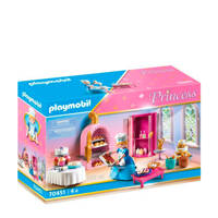 Playmobil Princess   Kasteelbakkerij - 70451