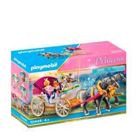 Playmobil Princess  Romantische Paardenkoets 70449