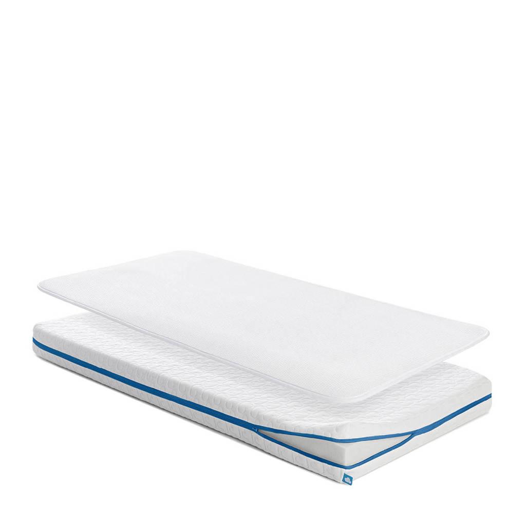 AeroSleep ® Evolution Pack voor Wieg (40x80 cm), Wit