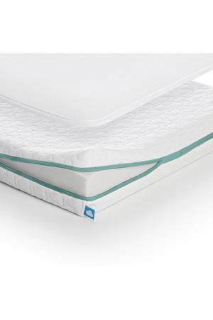 ® ECOlution Pack 2-in-1 : Matras + 3D Beschermer (70x150 cm)
