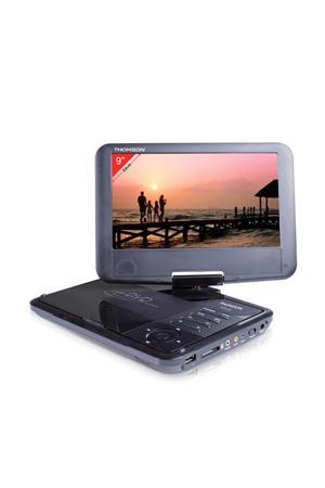THP369 portable DVD-speler