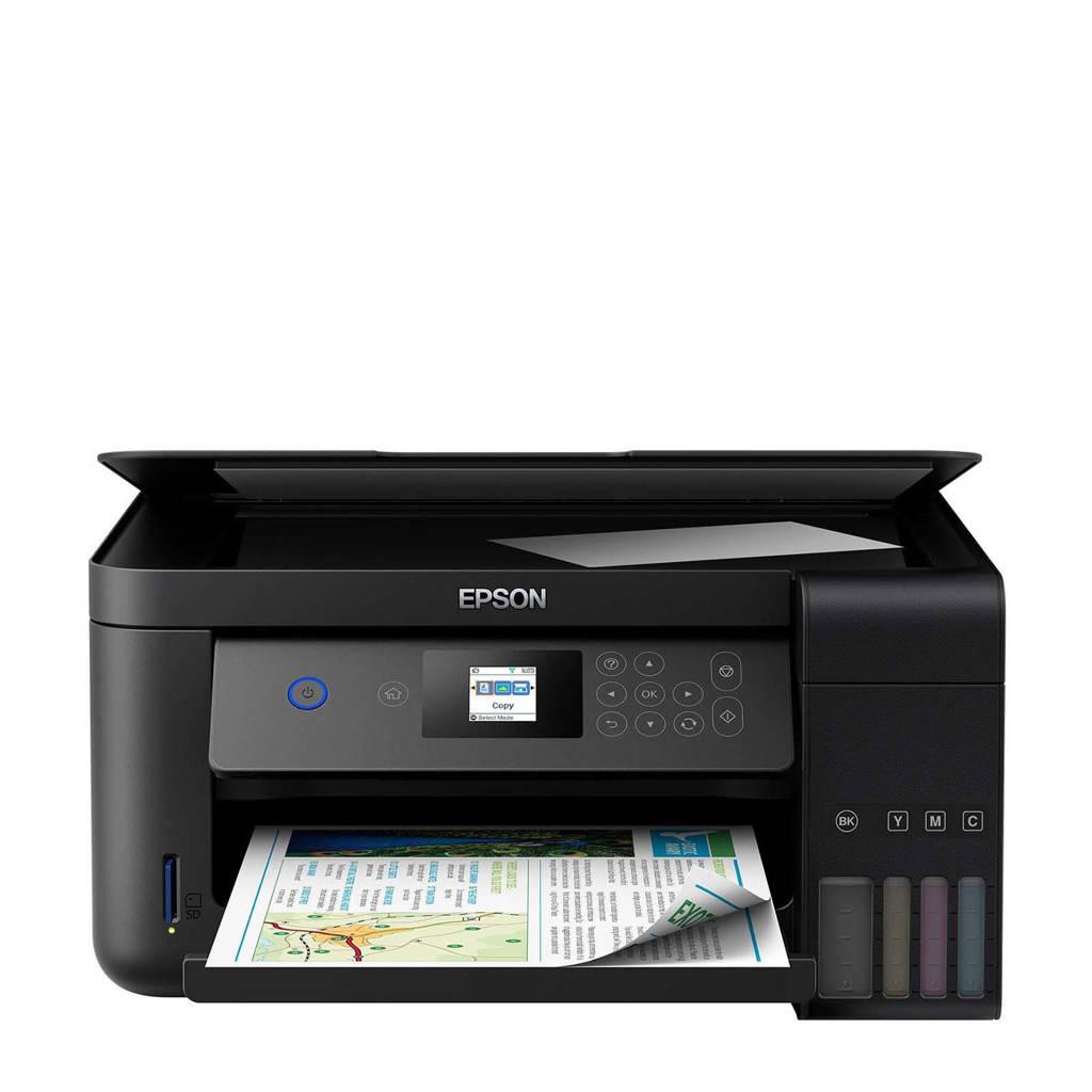 Epson EcoTank ET-2751 all-in-one printer, Zwart