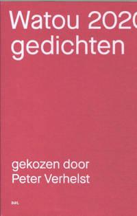 Watou 2020 - Gedichten - Benedicte Goesaert, Chantal Pattyn en Peter Verhelst