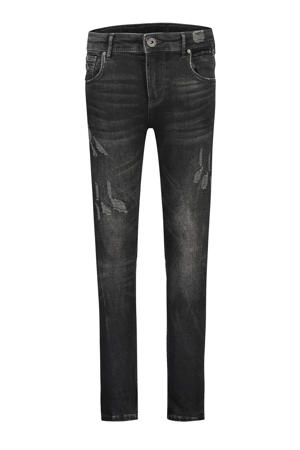 skinny jeans Jeans Pure White zwart