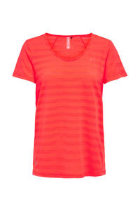 ONLY PLAY sport T-shirt rood, Rood