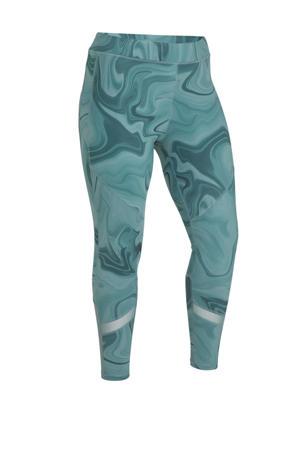 sportbroek grijsblauw
