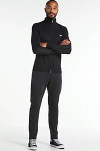 Antony Morato fijngebreid vest zwart, Zwart