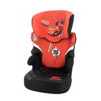 Disney autostoel Groep 2/3 - BEFIX SP FIRST - CARS 2019, Rood