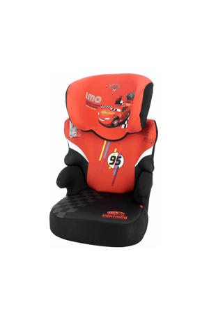 autostoel Groep 2/3 - BEFIX SP FIRST - CARS 2019