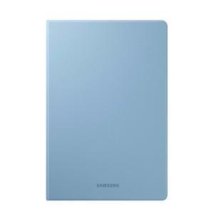 Galaxy Tab S6 lite bookcover (blauw)