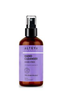 Alteya Biologische Lavendelolie desinfecterende spray