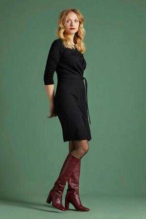 jurk Hailey Milano zwart
