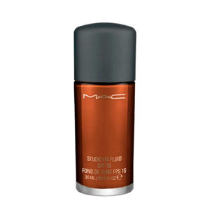 Studio Fix Fluid SPF15 foundation - NW 50
