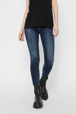 skinny jeans Delly donkerblauw