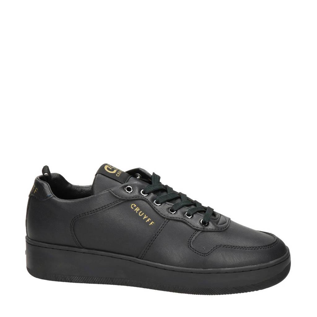 Cruyff Royal  sneakers zwart, Zwart