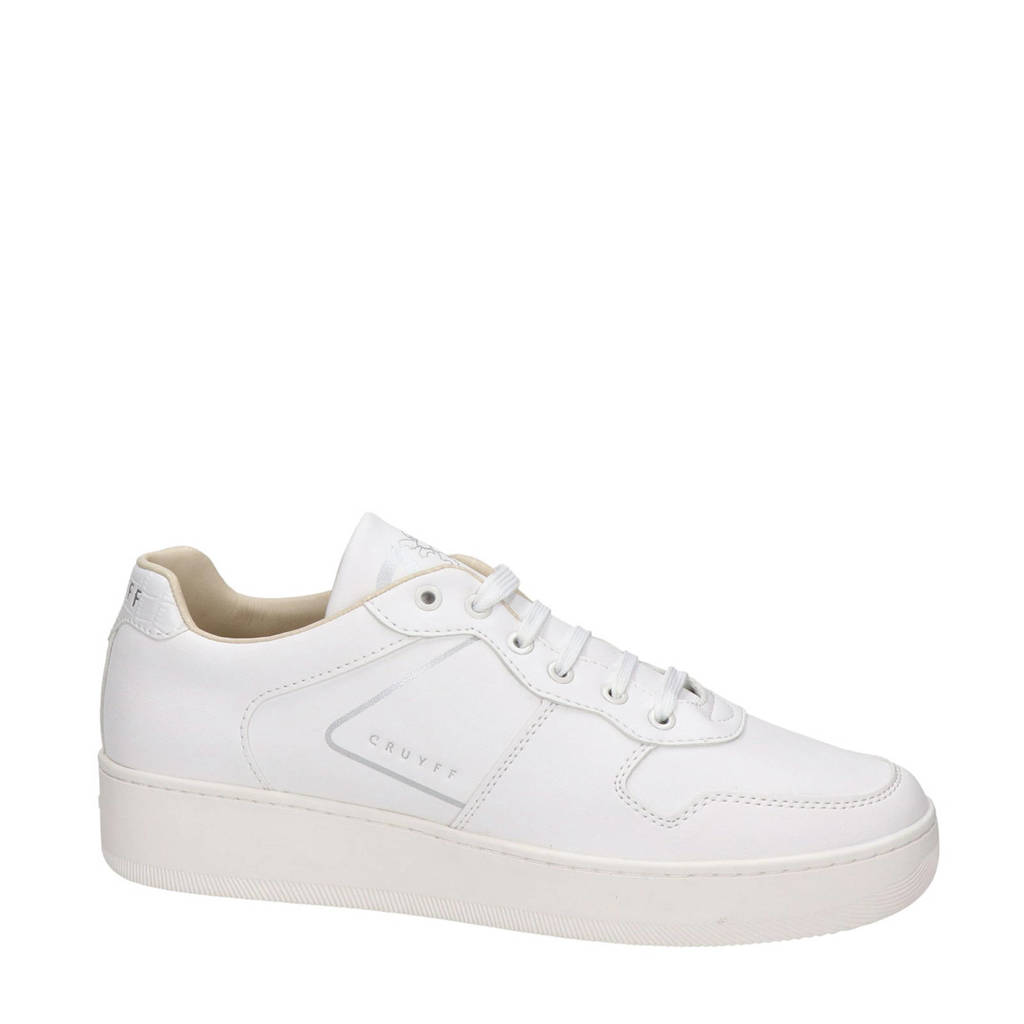 Cruyff Royal  sneakers wit, Wit