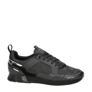 Maxi  sneakers zwart