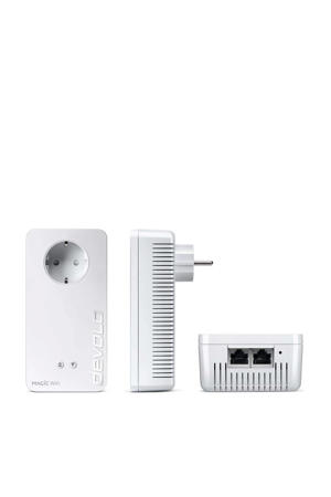 Magic 2 Wifi Next Starter Kit homeplug