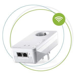 Magic 2 Wifi Next homeplug