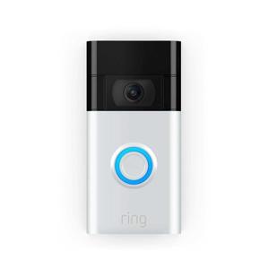 Video Doorbell 2nd Gen (wit)