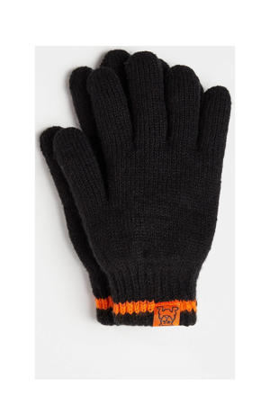 handschoenen marine