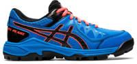 ASICS Gel-Peake GS hockeyschoenen kobaltblauw/zwart, Kobaltblauw/zwart
