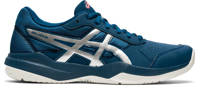 ASICS Gel-Game 7 (GS) tennisschoenen donkerblauw/wit, Donkerblauw/wit