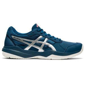 Gel-Game 7 (GS) tennisschoenen donkerblauw/wit