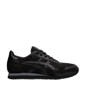 Sportstyle Runner sneakers zwart/grijs