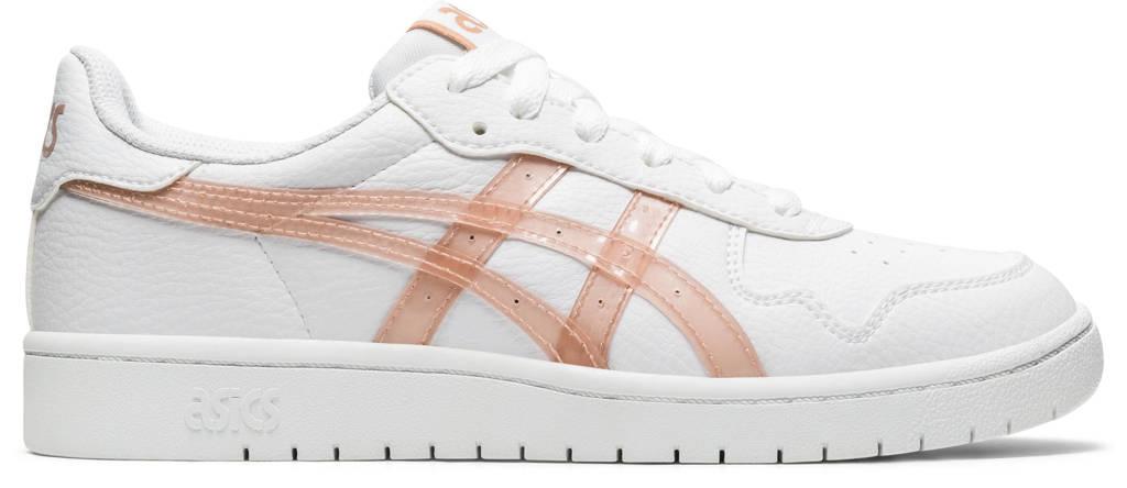 ASICS Japan S  sneakers wit/lichtroze, Wit/lichtroze