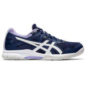 Gel-Task 2 sportschoenen donkerblauw/wit/lila